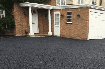 Tarmac Driveway from Diamond Services