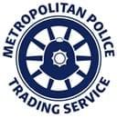 met police trading service logo